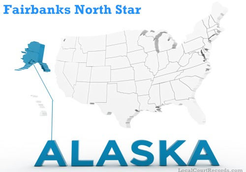 Fairbanks North Star Court Records