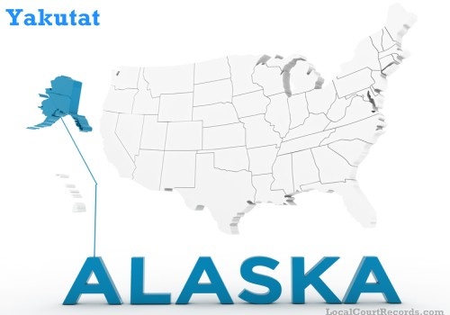 Yakutat Court Records
