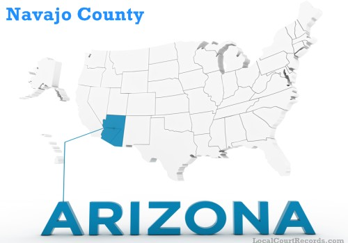 Navajo County Court Records