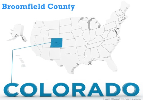 Broomfield County Court Records