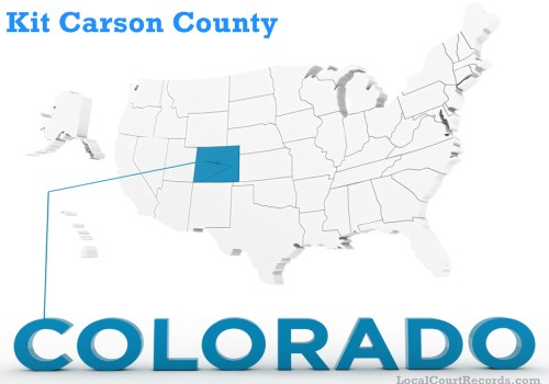 Kit Carson County Court Records