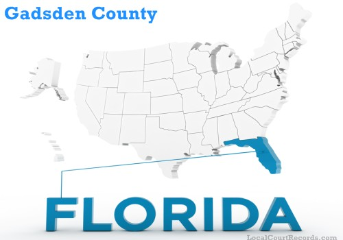 Gadsden County Court Records