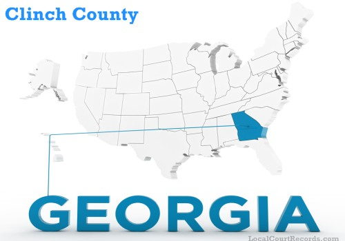 Clinch County Court Records