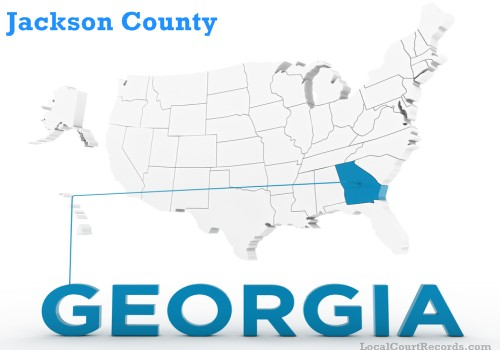 Jackson County Court Records