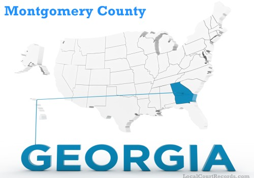 Montgomery County Court Records