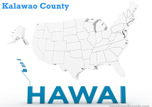Kalawao County Court Records