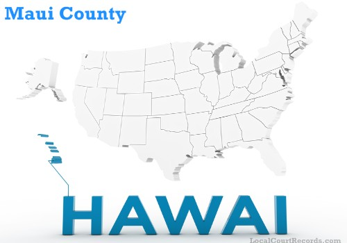 Maui County Court Records