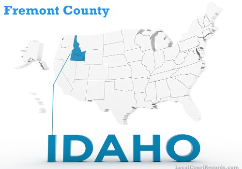 Fremont County Court Records