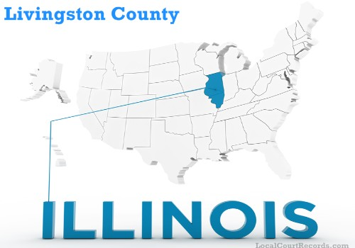 Livingston County Court Records