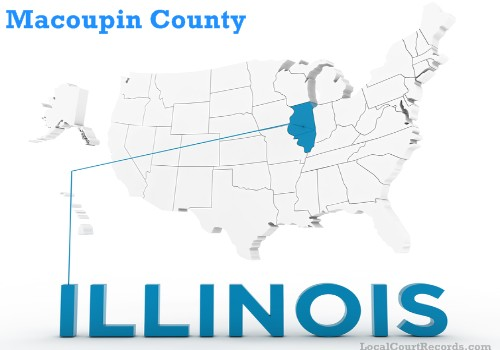 Macoupin County Court Records