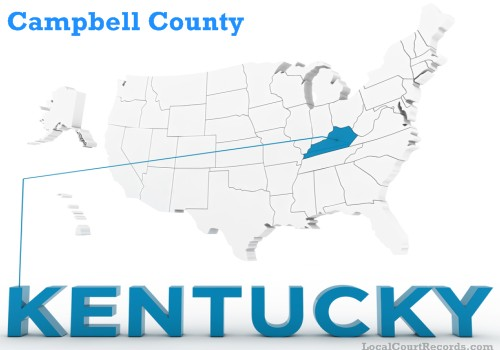 Campbell County Court Records