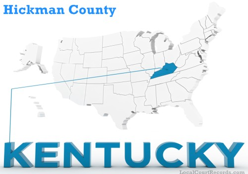 Hickman County Court Records