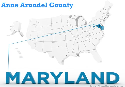 Anne Arundel County Court Records