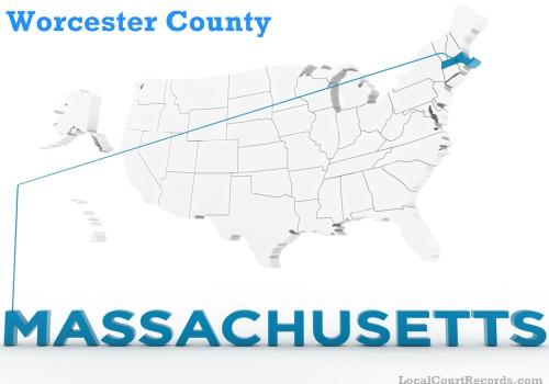 Worcester County Court Records