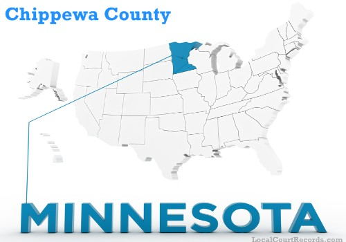 Chippewa County Court Records