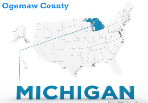 Ogemaw County Court Records