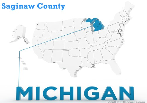 Saginaw County Court Records